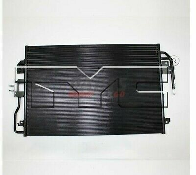 NEW AC CONDENSER FITS 2013-2017 FORD ESCAPE CV6Z19712KB CND4106