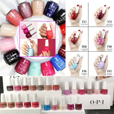 15ML Soak Off UV&LED Soak Off Gel Varnish Art Gel Nail Polish Gel Lacquer