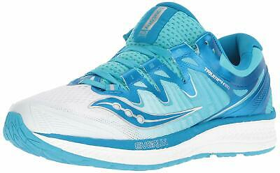 NavyMint 5.5 Medium US S10413 3 Saucony Womens Triumph Iso
