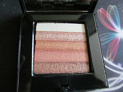 Bobbi Brown shimmer brick compact in bronze new without box full size .4oz