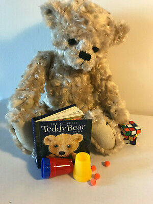 Charlie Bears 2010 🎼Cute, Cuddly MELODY🎼 QVC Exclusive, A Real Little Charmer!