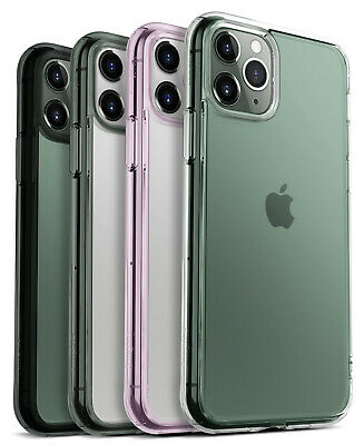 For Apple iPhone 11 Pro Max, iPhone XI Pro Max Case, Ringke [FUSION] Protective