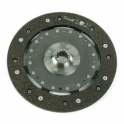 Helix 7.8 Inch Organic Rigid Clutch Drive Plate For Mini R53 Cooper S 71-2425