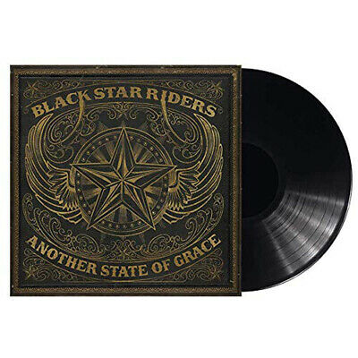 "Black Star Riders : Another State of Grace VINYL 12"" Album (2019) ***NEW***"