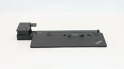 Station d'accueil Lenovo Thinkpad Ultra Dock Type 40A2 - 00HM917 T440s/450s/460s