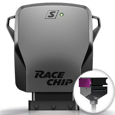 Chiptuning RaceChip S für Volvo S80 (AS) 2.5 T 231PS Tuningbox