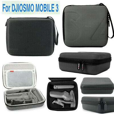New Storage Box Carrying Case Handbag for DJI Osmo Mobile 3 Fuselage Accessory