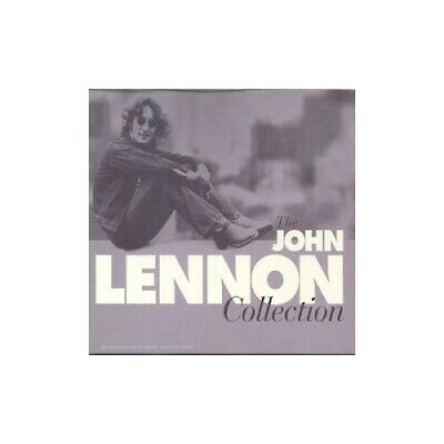 John Lennon - Best of John Lennon - John Lennon CD 5GLN The Cheap Fast Free Post
