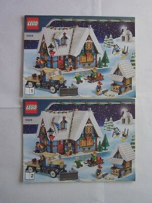 75155 LEGO® Bauanleitung Instruction Nr