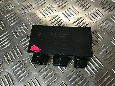 BMW E60 E61 E65 E63 E64 E70 E71 PDC Module Parking Distance Control Unit 6942677
