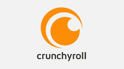 Crunchyroll Premium Account 1 Year Warranty (Instant Delivery)