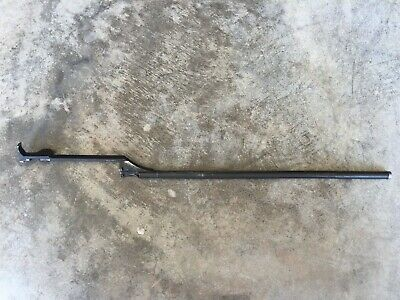 WWII WW2 USGI M1 Garand Rifle 13-SA 13 SA Operating Rod Op-Rod UNCUT Flat RARE!