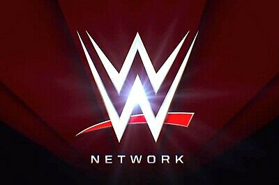 WWE Network Access Account 1 Year Warranty - INSTANT DELIVERY