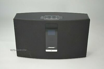 Bose SoundTouch 20 Series Wireless Music System Black