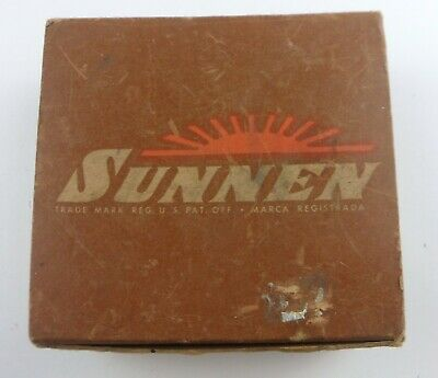 Sunnen AN-206 One Stone Set Finishing - New Old Stock