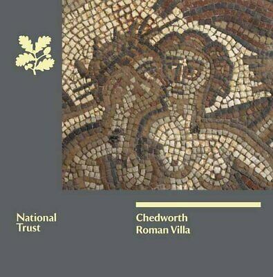 Chedworth Roman Villa, Gloucestershire (National Trus... by Simon Esmonde Cleary