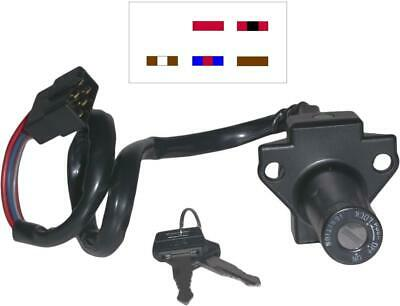Ignition Switch for 1986 Honda VF 1000 RG