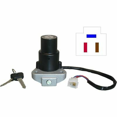 Ignition Switch for 1988 Yamaha FZ 600 (3BX)