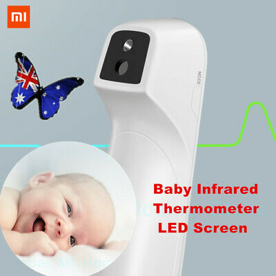 Xiaomi Mi Home IHealth Infrared Thermometer Electronic LED Body Health Detector@