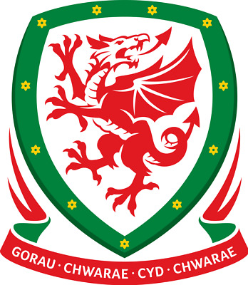 Wales V Azerbaijan Press Kit 6 Sept 2019 European Championship Qualifier
