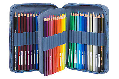 Wyvern Art - Faber Castell 48 Colouring Pencil Set.