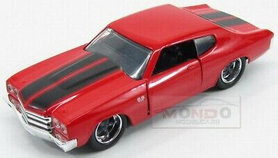 Chevrolet Chevy Chevelle 454Ss 1970 Fast & Furious Iv (2009) 1:32 JADA97380