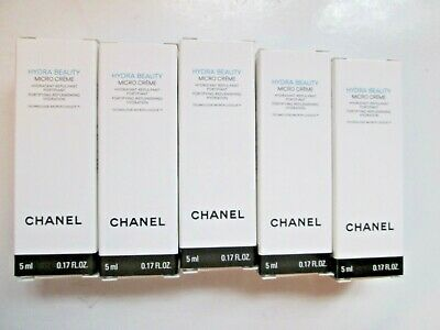 °°° CHANEL HYDRA BEAUTY  MICRO CREME hydratant repulpant fortifiant°°°