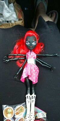 1pc Wydowna Spider Monster High Doll Lagoona Clawdeen Frank Dolls Lot Gift Toy