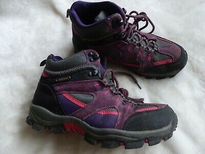 Mountain Warehouse Girls Hiking Boots/Trainers, UK 4 (EUR 36), Great Condition!