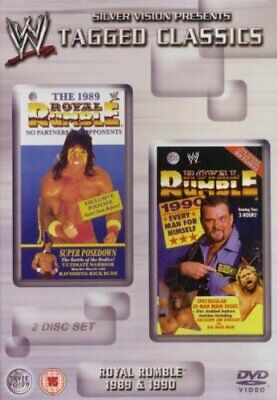 Wwe - WWE - Royal Rumble 1 And 2 [DVD] - DVD  4QVG The Cheap Fast Free Post