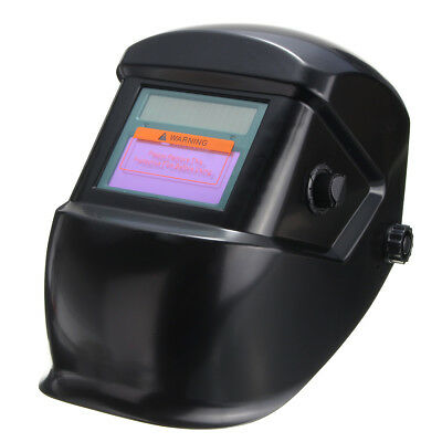 NEW  Welding Helmet Solar Auto Darkening Mask TIG/MIG/ARC Welder Machine AU