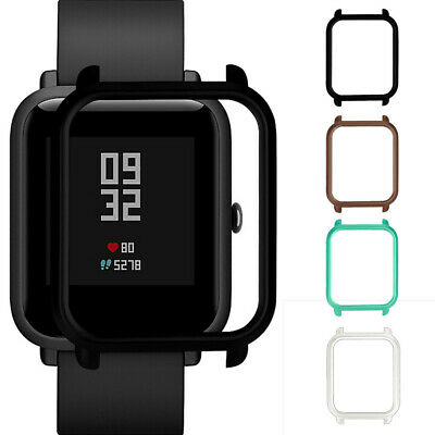 Reemplazo PC Case Cover Protect Shell para Xiaomi Huami Amazfit Bip Youth Watch