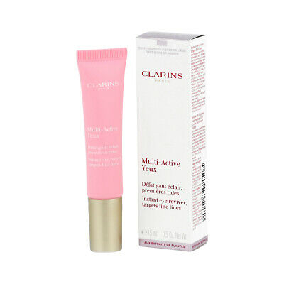 Clarins Multi-Active Instant Eye Reviver 15 ml