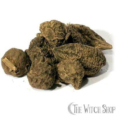 High John Root ~ Dried Ipomoea Jalapa ~ 1oz Wicca Witch Herb Spell Supply