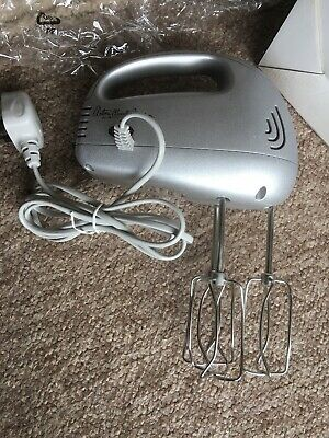 ANTONY WORRALL THOMPSON Breville Chef Kitchen Mixer+200W 5speed+Accessories New