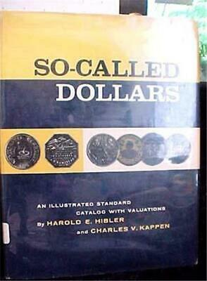 """First Edition(1963) """"So-Called Dollars""""    #5969Mf"""