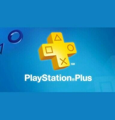 PS Plus activation Trial 1 Month (2x14 Day Trials) Account Ps4 Ps3 Ps vita