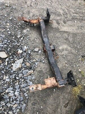 Range Rover L322 Genuine Tow Bar Cross Bar Only. 👍 Westfalia