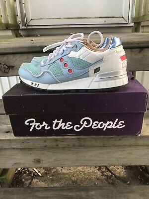 EXTRA BUTTER X SAUCONY SHADOW 5000