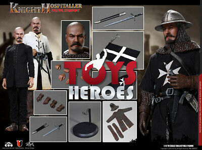 COOMODEL SE057 SERGEANT OF KNIGHTS HOSPITALLER SERIES OF EMPIRES Coupon
