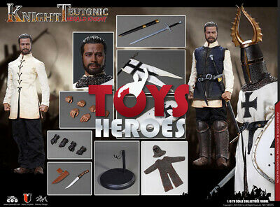 COOMODEL SE055 HERALD OF KNIGHTS TEUTONIC SERIES OF EMPIRES Coupon