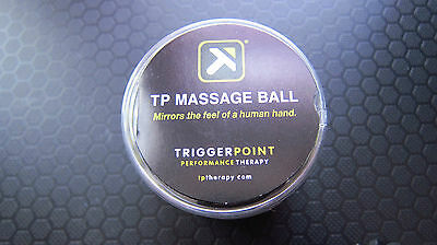 2 for 1 GENUINE TP TRIGGER POINT MASSAGE BALL ACUPRESSURE LOWEST PRICE ANYWHERE