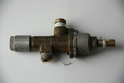 8mm CONTROL Gas Valve LPG PROPANE with THERMOCOUPLE 50mbarGRP1 GH-300-010 1GH379