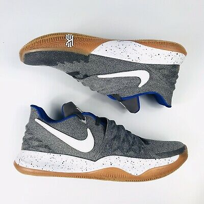 newest 7855e bd68a NIKE KYRIE LOW 1 Uncle Drew Men's Size 13 Irving PE Basketball Shoes  AO8979-005