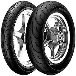 FXRS Low Rider 1983-92 Dunlop GT502 Front Tyre (100/90 -19) 57V