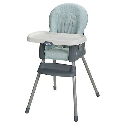 Prime Graco Simpleswitch 2 In 1 High Chair And Booster Seat Zuba Alphanode Cool Chair Designs And Ideas Alphanodeonline