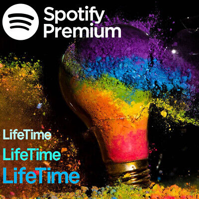 Spotify-Premium-12 Months-Private-Read-Description-Warranty-Support