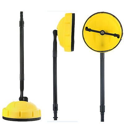 Masterpart Patio Racer Rotary Cleaner Head For Karcher K Series Pressure Washers