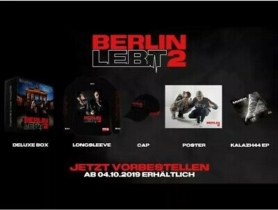 berlin lebt 2 tickets
