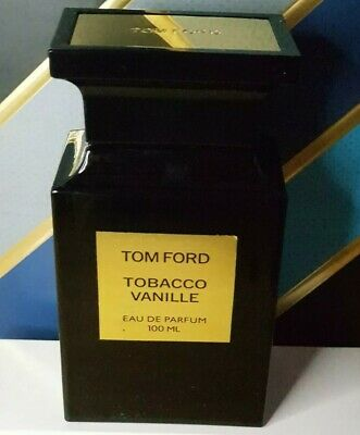 Tom Ford Tobacco Vanille 100ml Eau De Parfum